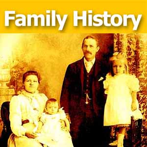Family History Episode 14 – How to Contact Long Lost Relatives