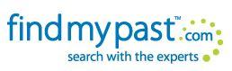 Findmypast logo capture
