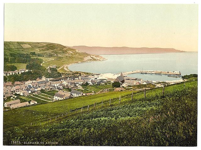 Glenarm Co Ireland