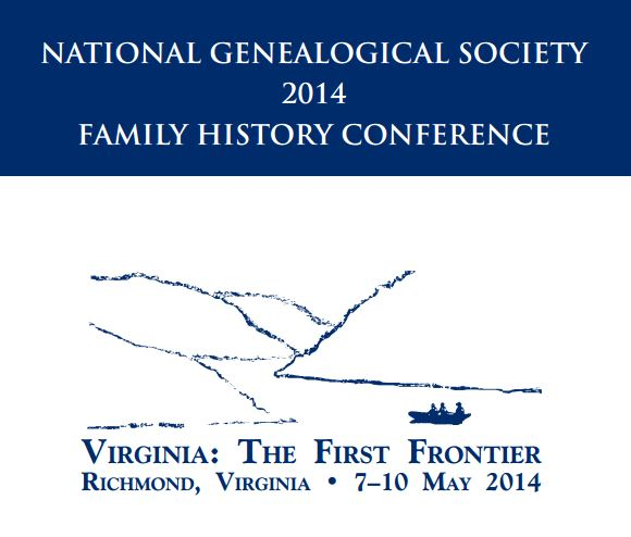 NGS 2014 Program Released: Check Out the Lineup!