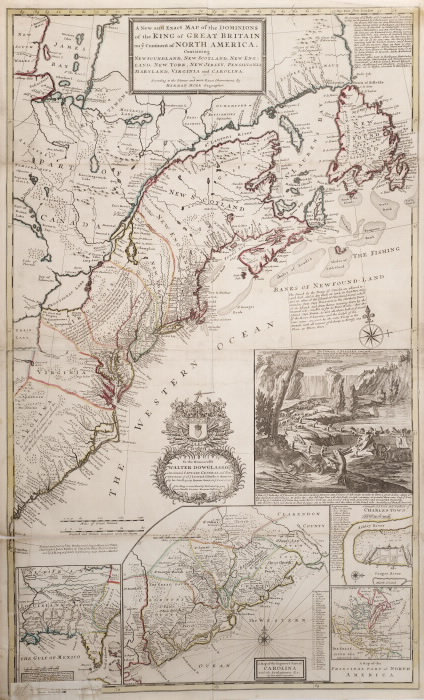 """Love Finding Old Maps Online? Help """"Index"""" Them!"""