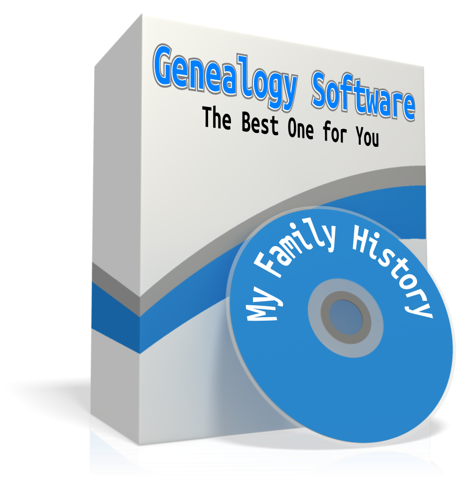 Celebrating 1000 Genealogy Gems Blog Posts: #2 in the Top 10 Countdown