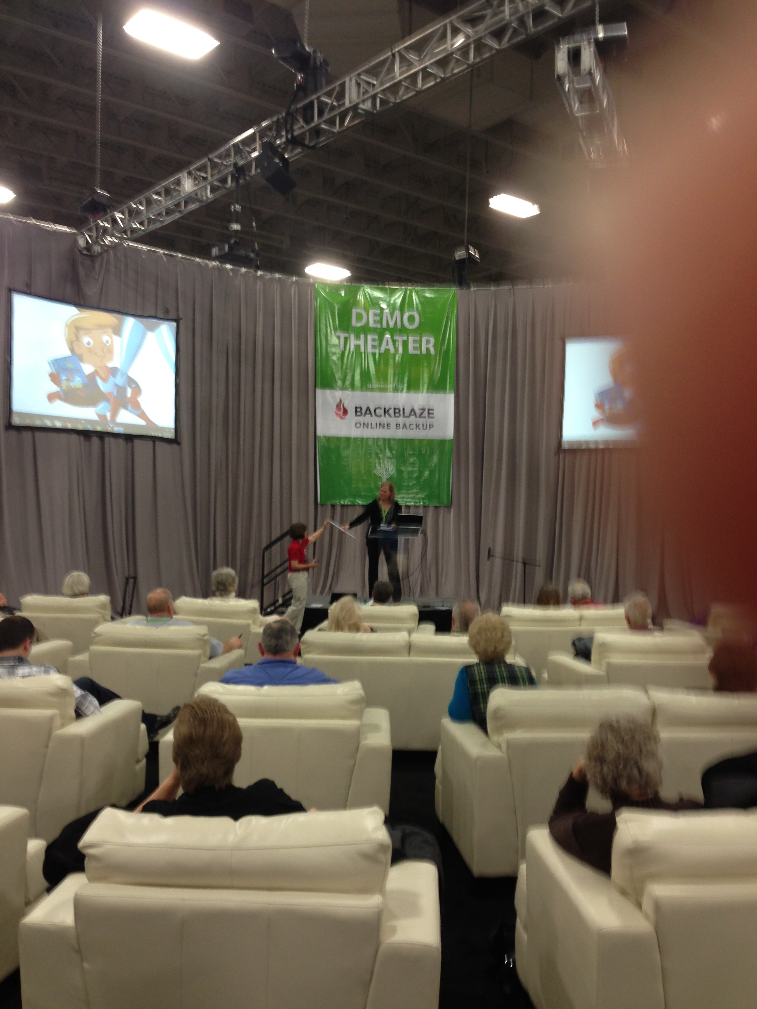 Pssst: Lisa's Free Sessions at RootsTech…Pass it On!
