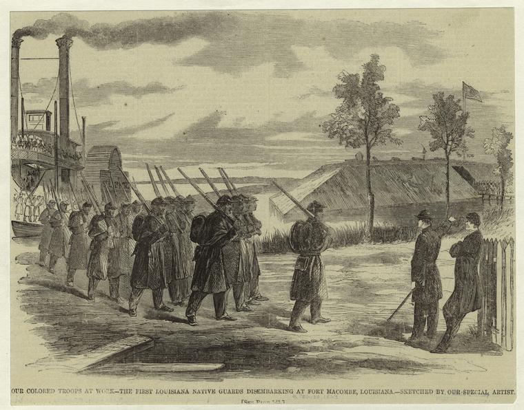 Research Your Civil War Ancestors