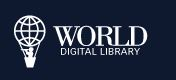 World digital library logo