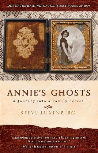 genealogy book club