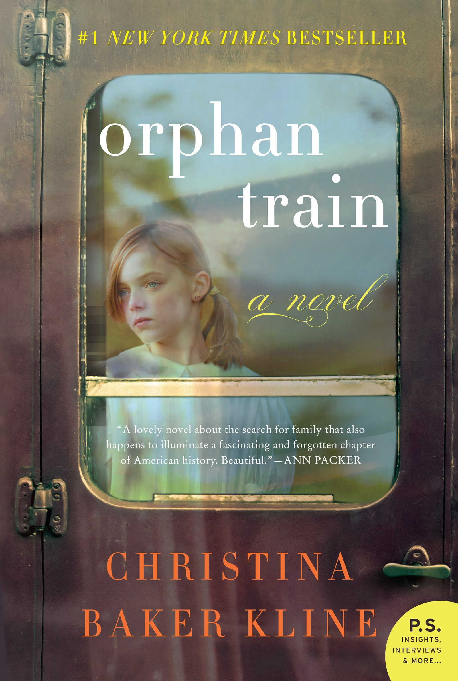 Orphan Train: More Genealogists are Talking About It!