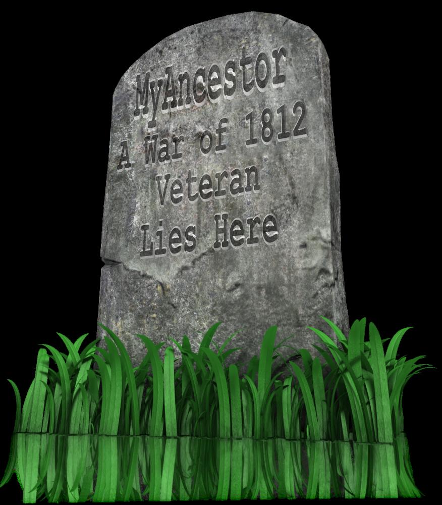 Atten-TION! Calling all War of 1812 Graves