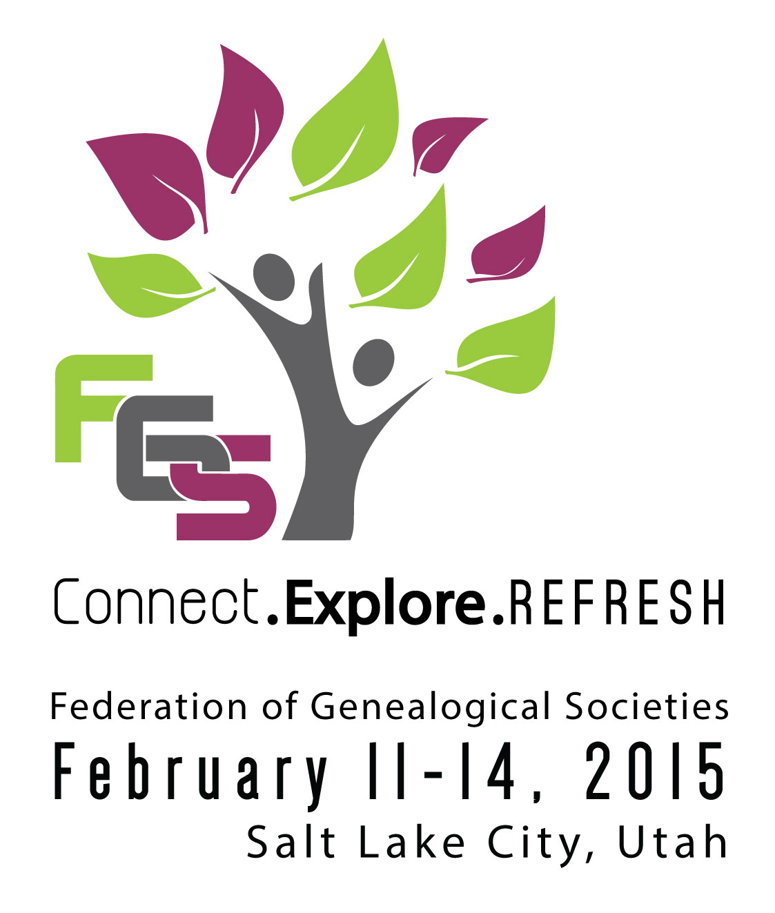 FGS 2015 RootsTech SLC