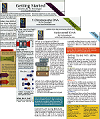 DNA Guide Quick Reference Guide Cheat Sheet Diahan Southard