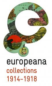 Europeana digital archive WWI