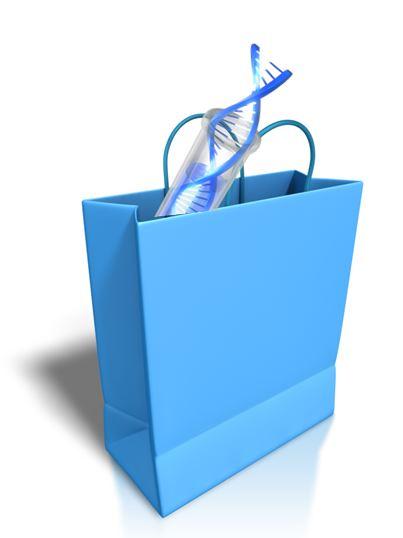 DNA shopper