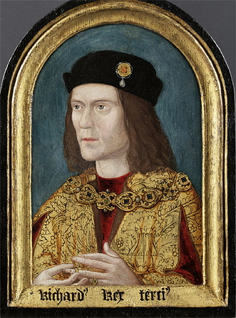 """What You Can Learn from Richard III DNA """"Scandal"""""""