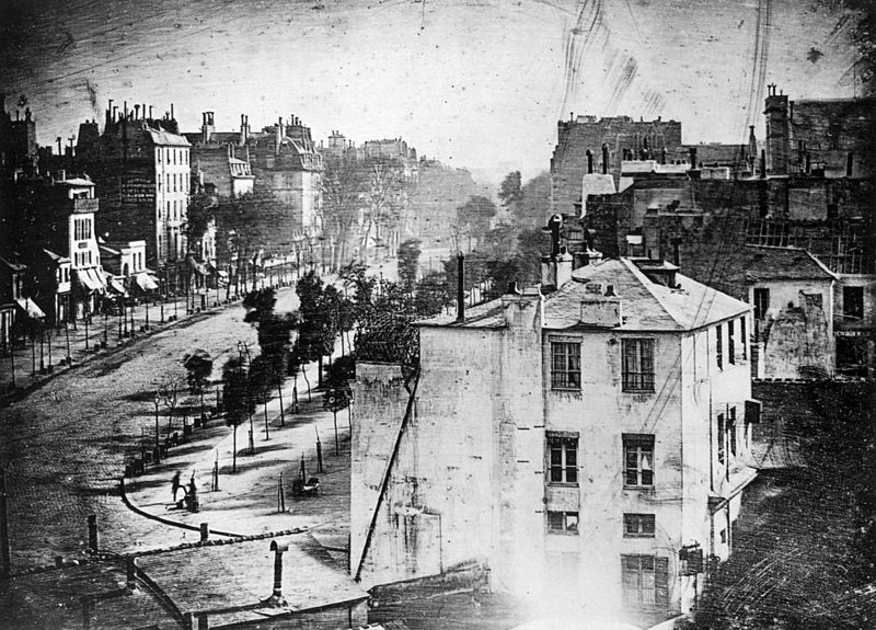 Oldest Known Photographs of Cities: Did Your Ancestors Live Here Then?