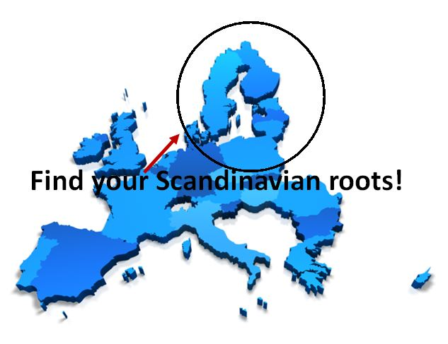 Millions of New Scandinavian Genealogy Records Now Online
