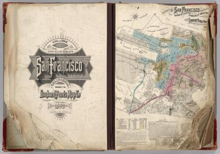 Sanborn Fire Insurance Maps: NEW Video Class