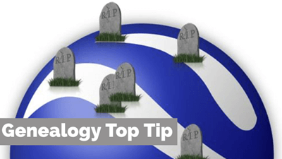How to Find Cemeteries in Google Earth