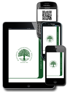 NGS conference app