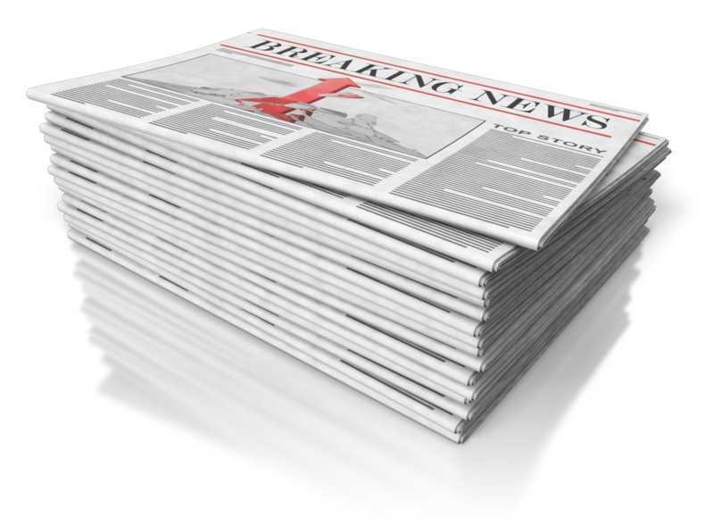 Iowa Newspapers Stacking Up With No Plan to Film