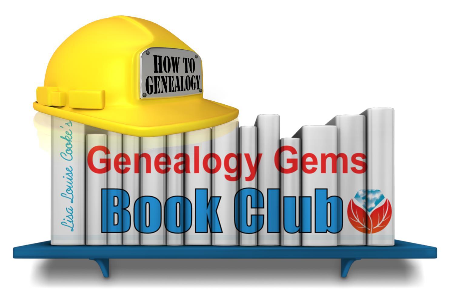 How to Genealogy LOGO
