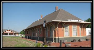 Road Trip, Anyone? An Orphan Train Museum