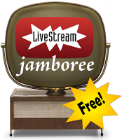 FREE Live Streaming for SCG Jamboree 2015 Sessions