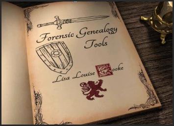 Use Forensic Genealogy Tools: Technology Sheds New Light On History