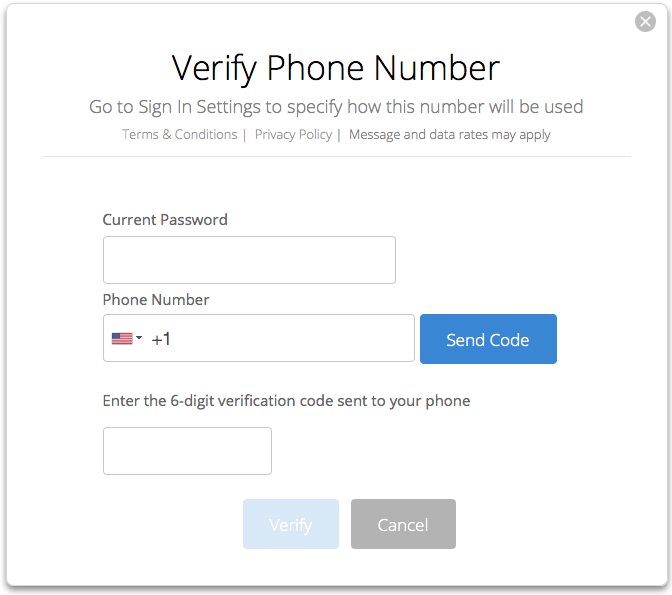 Backblaze phone number