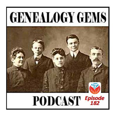 WWII Ghost Army Marches into Genealogy Gems Podcast Episode 182