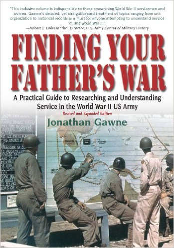 finding your fathers war