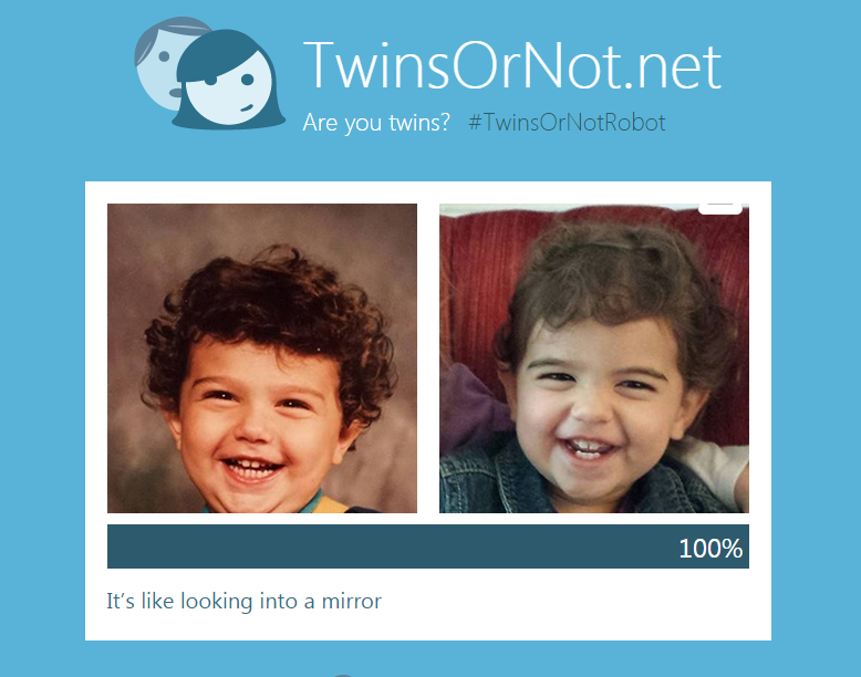 twins or not test