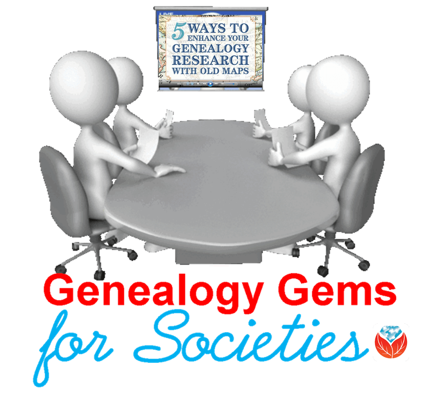 Need a Genealogy Speaker? Here's the Affordable Solution