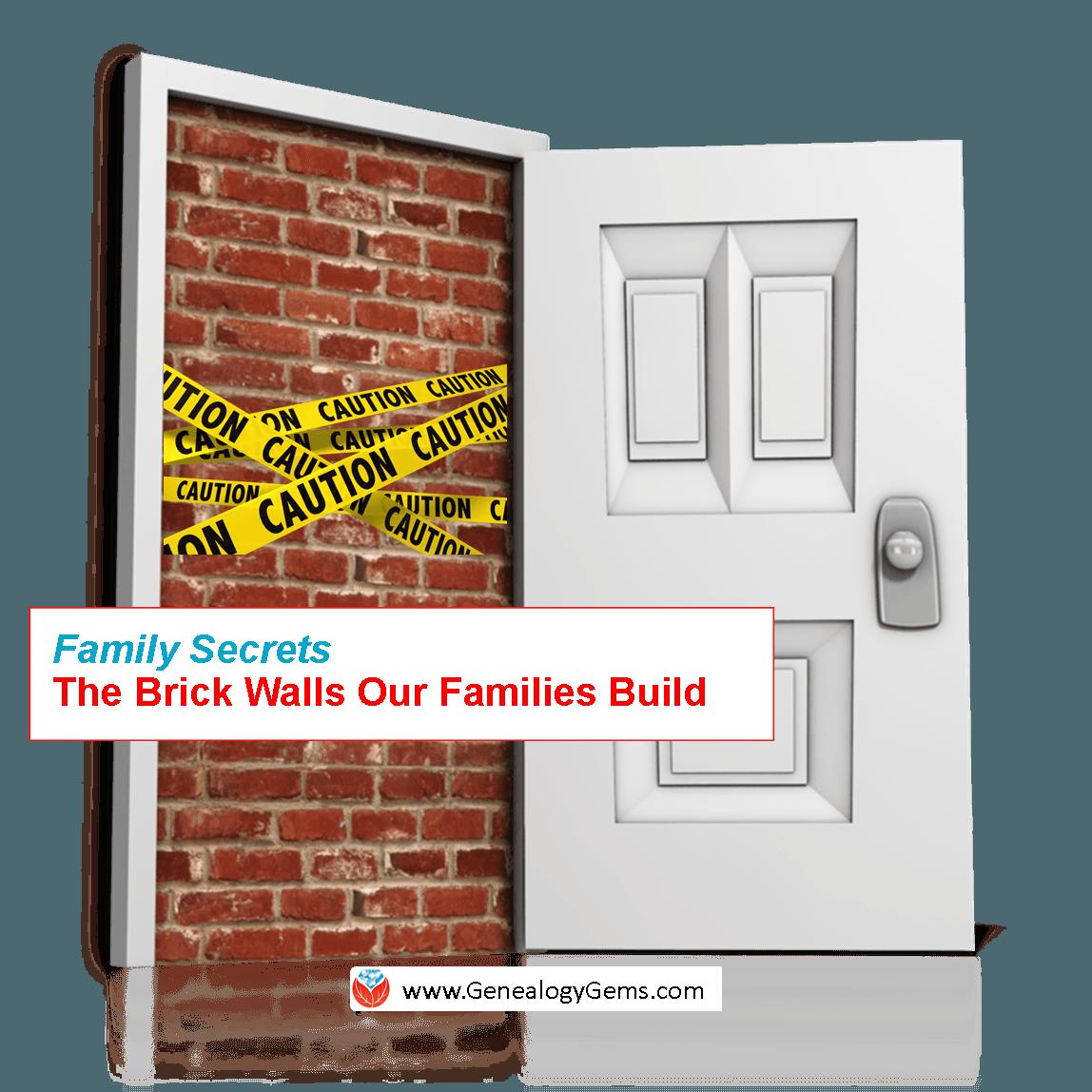 FED UP with Family Secrets!? Adoption and Genealogy