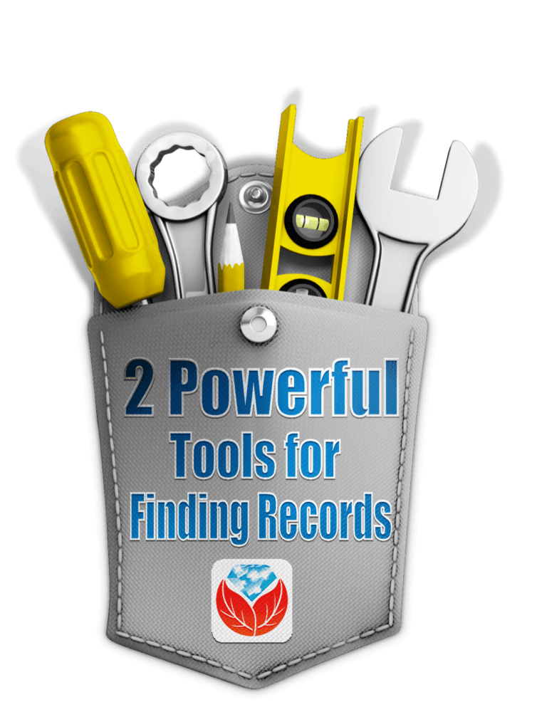 Try These Two Powerful Tools for Finding Genealogy Records Online
