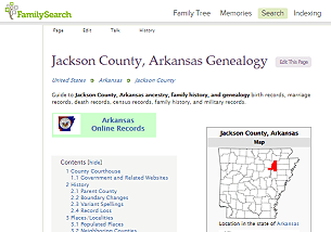 family search wiki find ancestors' names