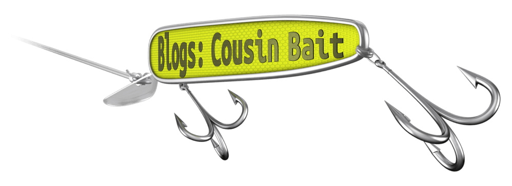 family history genealogy blogs are cousin bait
