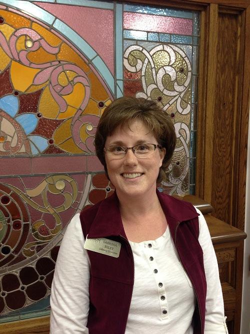 sabrina Riley Genealogy Gems Podcast Church Records