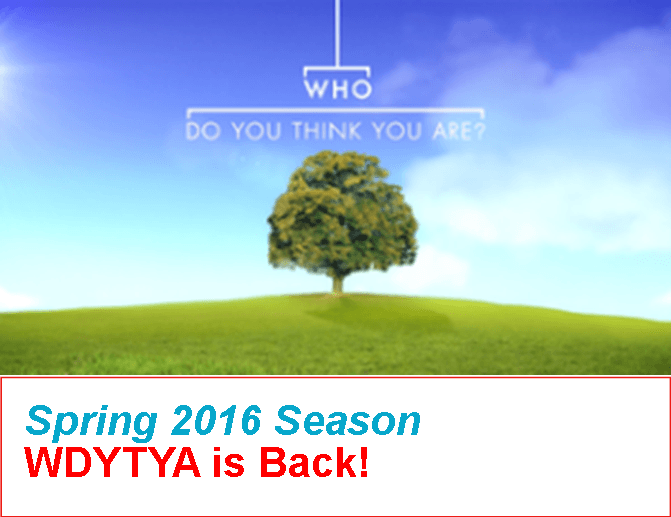 WDYTYA 2016: TLC Premiere is April 3