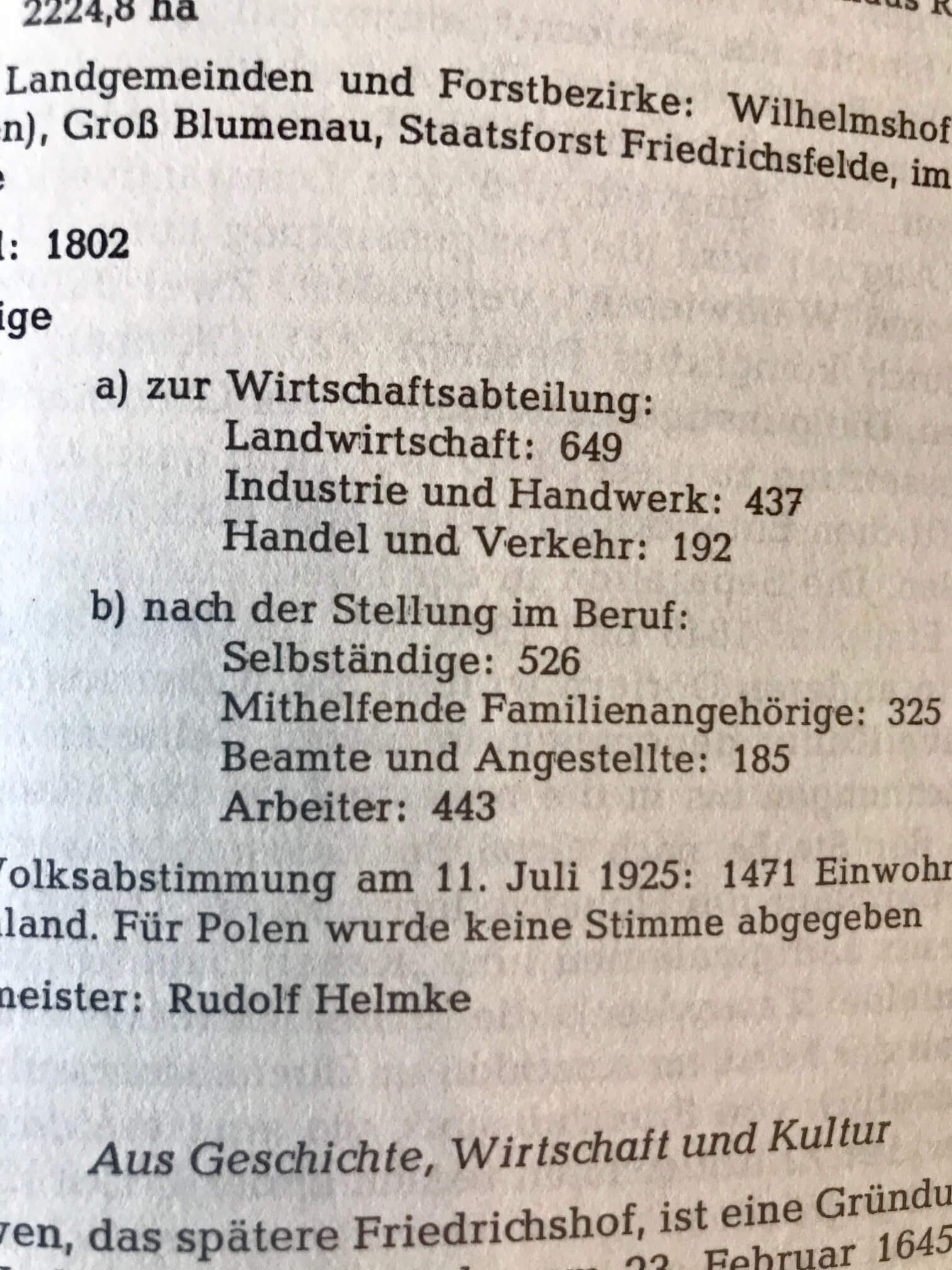 German reference book