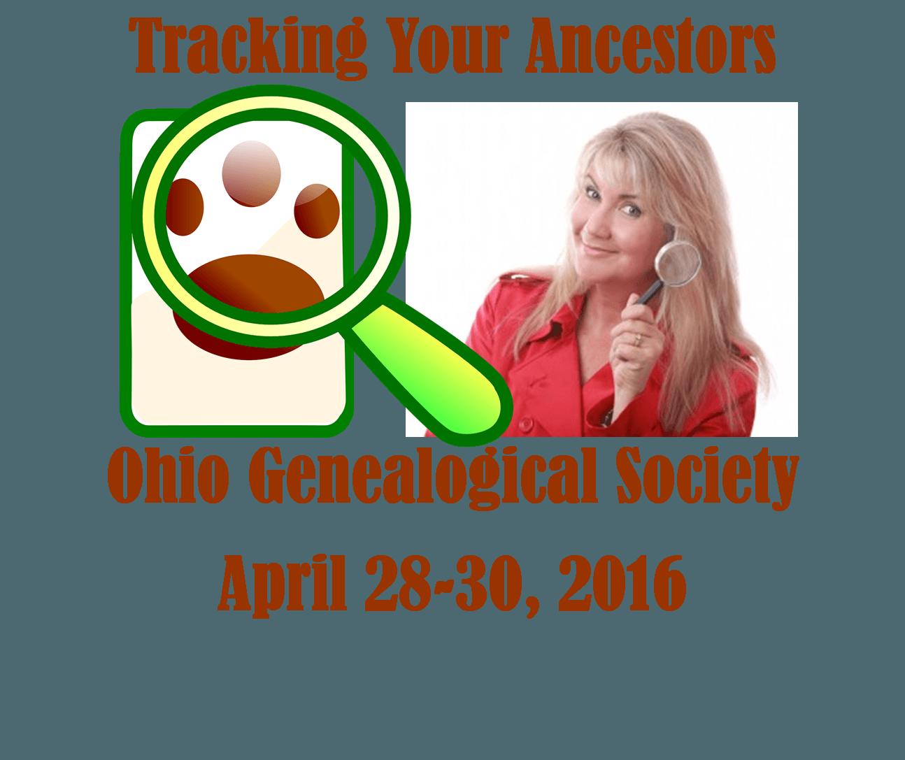 Lisa Louise Cooke is Coming to Cincinnati: OGS 2016