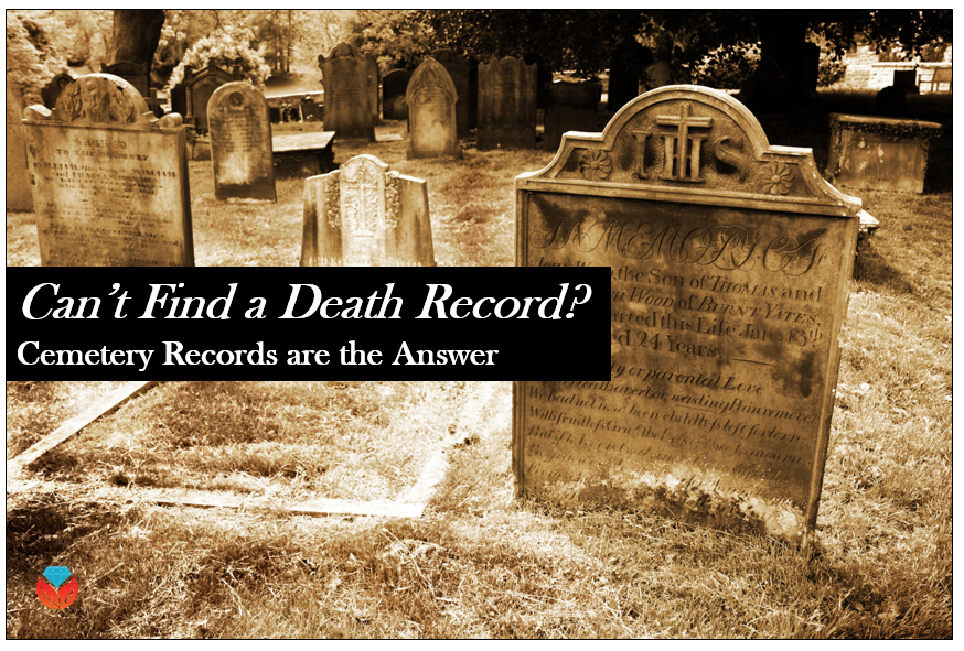 cemetery records