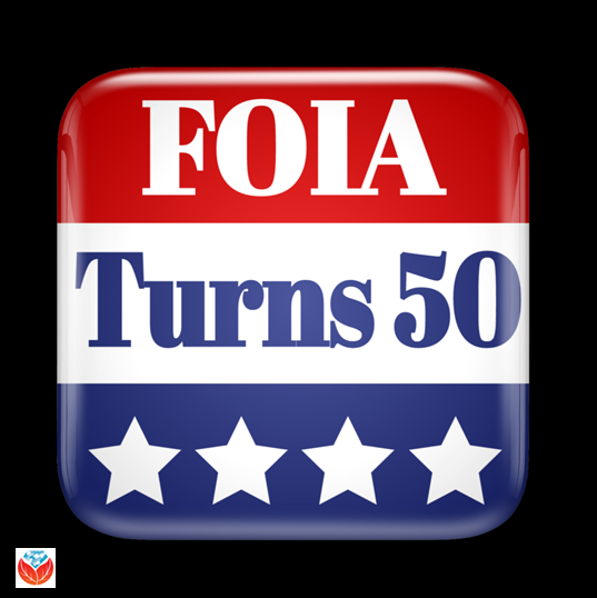 FOIA turns 50