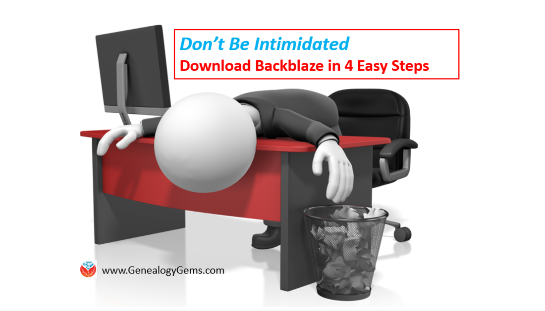 How to Download Backblaze in 4 Easy Steps