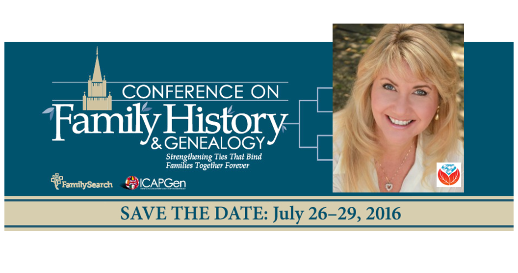BYU Family History Conference 2016