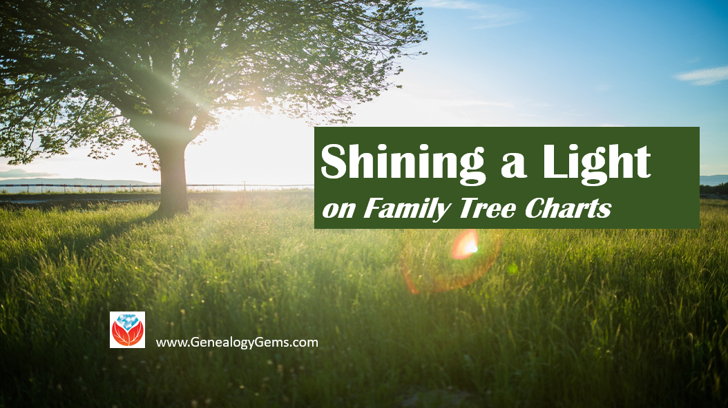Bring Some Sunshine to Your Family Tree