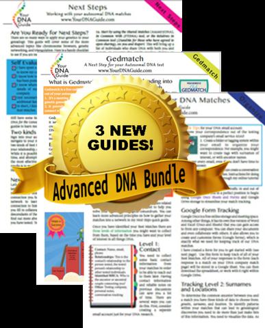 Advanced DNA Bundle by Diahan Southard