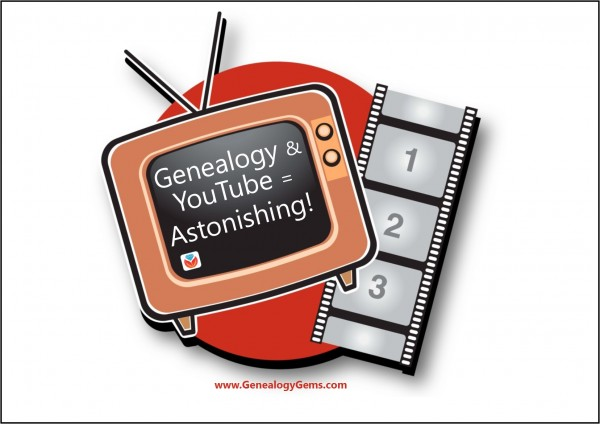 How One Genealogist Used YouTube for Family History with Astonishing Results!