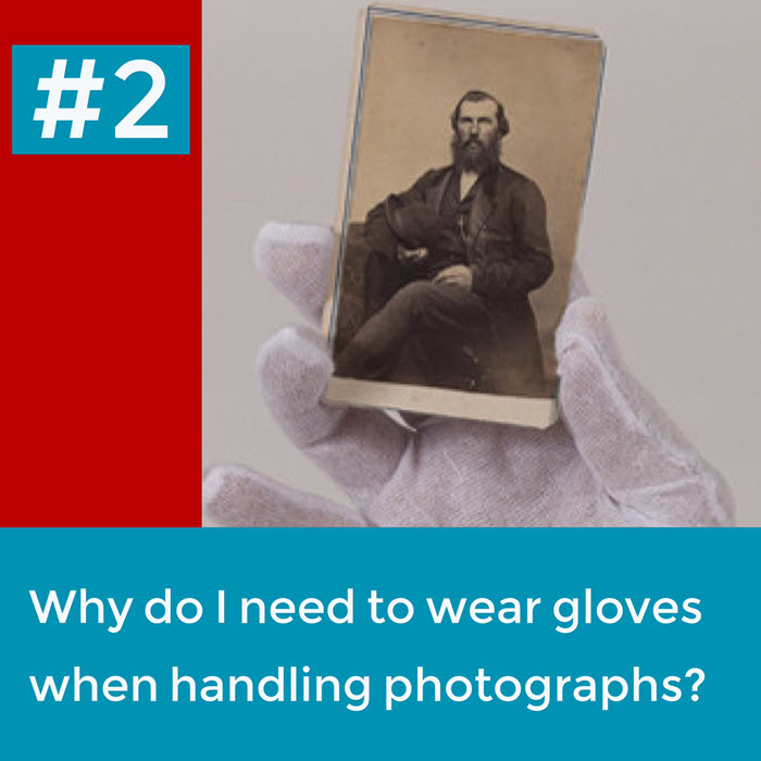 Top 5 Questions I Get Asked as an Archivist question2