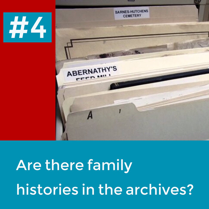 Top 5 Questions I Get Asked as an Archivist question 4