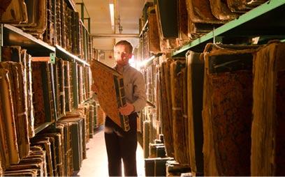 digitized newspapers on genealogy websites